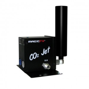 Magic_FX_CO2_JET_MFX1101_basis_station